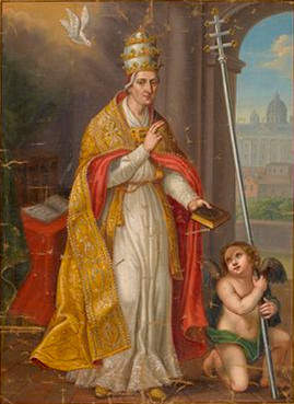 Papst Gregor I.
